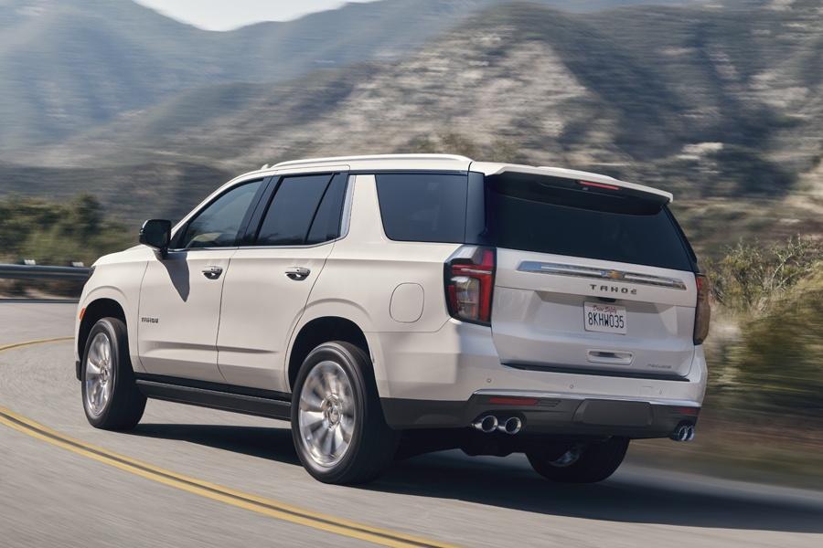 2021, Chevrolet, Tahoe, Suburban, Large SUV, Big SUV, SUV, Whitby, Ford Expedition, GMC Yukon, Nissan Armada, Toyota Sequoia, Jeep Wagoneer